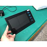 abordables -SY806MJIDS12 Sans Fil ≤3 pouce Système Mains-Libres interphone vidéo