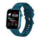 economico -Z15 Unisex Intelligente Guarda Bluetooth Monitoraggio frequenza cardiaca Misurazione della pressione sanguigna Sportivo Calorie bruciate Assistenza sanitaria Cronometro Pedometro Avviso di chiamata