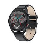 economico -Outlet di fabbrica L61 Intelligente Guarda Bluetooth IP 67 Impermeabile Schermo touch Monitoraggio frequenza cardiaca Pedometro Avviso di chiamata Localizzatore di attività per Android iOS Uomini