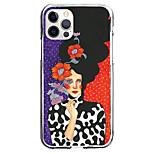 economico -tigrato beauty case for apple iphone 12 11 se2020 design unico custodia protettiva antiurto cover tpu clear case for iphone 12 pro max xr xs max iphone 8 7