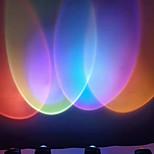 economico -Luce del proiettore Lampada al tramonto Proiettore di luce stellare Feste Al coperto Per eventi Arcobaleno