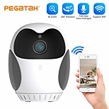 economico -PTZ wireless mini ip camera wifi camera smart home videosorveglianza telecamere con visione notturna wifi 1080p mini telecamere pet cam