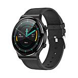 economico -G51 Intelligente Guarda per Android iOS Bluetooth 1.28 pollice Misura dello schermo IP 67 Livello impermeabile Impermeabile Schermo touch Monitoraggio frequenza cardiaca Sportivo Calorie bruciate