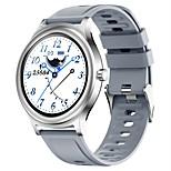 economico -Y18 Unisex Intelligente Guarda Bluetooth Monitoraggio frequenza cardiaca Misurazione della pressione sanguigna Calorie bruciate Assistenza sanitaria Informazioni Cronometro Pedometro Avviso di