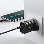 economico -MCDODO 20 W Potenza di uscita USB USB C Caricatore PD Caricatore veloce Caricabatterie portatile Portatile QC 3.0 Ricarica veloce CE FCC 3C Per Xiaomi MI HUAWEI Apple iPhone 12 11 pro SE X XS XR 8