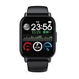economico -smartwatch qs16 per telefoni Apple / Android, supporto per tracker sportivo misurazione della frequenza cardiaca / pressione sanguigna