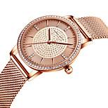 economico -hanna martin vacchetta giapponese movimento al quarzo orologio digitale da donna orologio impermeabile pieno di diamanti