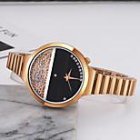 economico -orologi da donna di lusso, temperamento fashion, diamanti semplici