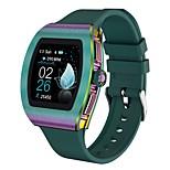 economico -smartwatch m13 per telefoni iphone / android, tracker sportivo resistente all'acqua che supporta la misurazione della frequenza cardiaca / pressione sanguigna