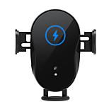 economico -15 W Potenza di uscita Caricatore senza fili Caricatore senza fili Per Xiaomi MI HUAWEI Apple iPhone 12 11 pro SE X XS XR 8 Samsung Glaxy S21 Ultra S20 Plus S10 Note20 10 Per cellulare