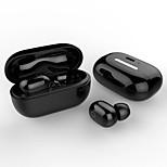 economico -s16 Auricolari wireless Cuffie TWS Bluetooth5.0 Design ergonomico Controllo vocale Hey Siri Eliminazione del rumore ambientale ENC per Apple Samsung Huawei Xiaomi MI Cellulare