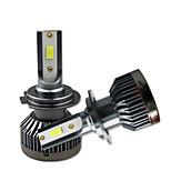 economico -otolampara 200w h7 led kit faro nuova sorgente luminosa super brillante leggerezza per toyota / nissan / honda / ford / suzuki / hyundai 2 pezzi