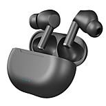 economico -J99 Auricolari wireless Cuffie TWS Bluetooth5.0 Design ergonomico Stereo Doppio driver per Apple Samsung Huawei Xiaomi MI Viaggi All'aperto Ciclismo Cellulare