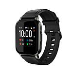 economico -HAYLOU LS02 Intelligente Guarda Bluetooth IPX-8 Impermeabile Schermo touch Monitoraggio frequenza cardiaca Pedometro Avviso di chiamata Localizzatore di attività Cassa dell'orologio da 48 mm per
