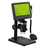 economico -Lente d'ingrandimento per riparazione microscopio elettronico digitale ms2 1000x con microscopio a schermo