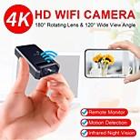 economico -mini videocamera jozuze 1080p wifi videocamera wireless intelligente ip hotspot hd visione notturna video micro cam piccola rilevamento del movimento