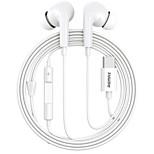 economico -Remax RM-533 Auricolari in-ear cablato USB Tipo C Design ergonomico nell'orecchio per Apple Samsung Huawei Xiaomi MI Cellulare