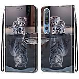 economico -telefono Custodia Per Xiaomi Integrale Mi 10 Mi 10 Pro redmi k30pro Redmi K30 5G Redmi Note 8T Redmi CC9 Pro Mi 10 Lite 5G Redmi Note 9S A portafoglio Resistente agli urti A prova di sporco Paesaggi