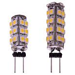 economico -lampadina a led g4 26 28 smd 5050 faretto a cuneo illuminazione lampadario sostituire lampade alogene lampada interna auto indicatore laterale lampadina di backup 2 pz
