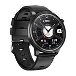 economico -S31 Intelligente Guarda Bluetooth IP 67 Impermeabile Schermo touch Monitoraggio frequenza cardiaca ECG + PPG Cronometro Pedometro per Android iOS Uomini donne / Misurazione della pressione sanguigna