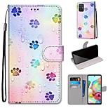 economico -telefono Custodia Per Xiaomi Integrale Mi 10 Mi 10 Pro redmi k30pro Redmi K30 Pro Zoom Redmi K30 5G Redmi Note 8T Xiaomi CC9 Pro Mi 10 Lite 5G Redmi Note 9S A portafoglio Resistente agli urti A prova