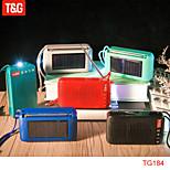 economico -T&G TG184 Casse acustiche per esterni Senza filo Bluetooth Portatile Altoparlante Per PC Il computer portatile Cellulare