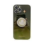 economico -telefono Custodia Per Apple Per retro iPhone 12 Pro Max 11 SE 2020 X XR XS Max 8 7 Resistente agli urti A prova di sporco Colore graduale e sfumato TPU