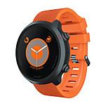 economico -Z26 Intelligente Guarda Bluetooth IP68 Impermeabile Schermo touch Monitoraggio frequenza cardiaca Pedometro Avviso di chiamata Localizzatore di attività Cassa dell'orologio da 46 mm per Android iOS