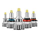economico -otolampara lampadina alogena originale per auto dimensioni genuina potenza 35w kit faro principale h1 h7 h8 h9 h11 9005 9006 ip68 lampadina di ricambio del faro principale impermeabile colore bianco