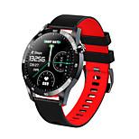 economico -F22L Intelligente Guarda IP 67 Impermeabile Schermo touch Monitoraggio frequenza cardiaca Timer Cronometro Pedometro Cassa dell'orologio da 38 mm per Android iOS Uomini donne / Sportivo