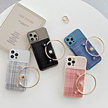 economico -telefono Custodia Per Apple Per retro iPhone 12 Pro Max 11 SE 2020 X XR XS Max 8 7 Porta-carte di credito Resistente agli urti A prova di sporco Con onde TPU
