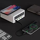 economico -110 W Potenza di uscita USB Caricatore PD Caricatore veloce Caricatore USB Caricatore senza fili QC 3.0 Caricatore senza fili Ricarica veloce Per Universale