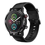 economico -HAYLOU LS05 Intelligente Guarda Bluetooth IP68 Impermeabile Schermo touch Monitoraggio frequenza cardiaca Pedometro Avviso di chiamata Localizzatore di attività per Android iOS Uomini donne