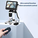 economico -microscoop Microscopio digitale 500X Facile da usare