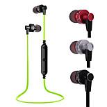 economico -AWEI A990BL Cuffia per archetto Bluetooth4.1 Design ergonomico Stereo Dotato di microfono per Apple Samsung Huawei Xiaomi MI Uso quotidiano Viaggi All'aperto Cellulare