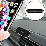 economico -WiWU Supporto per cellulare Auto Supporto per auto Tipo stickup Supporto magnetico per telefono Metallo Appendini per cellulare iPhone 12 11 Pro Xs Xs Max Xr X 8 Samsung Glaxy S21 S20 Note20