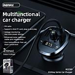 economico -Remax 15 W Potenza di uscita USB Presa per caricabatteria USB per auto Caricabatterie portatile Per iPad Cellulari