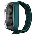 economico -Remax TWS-15 Auricolari wireless Cuffie TWS Bluetooth5.0 Design ergonomico Auricolari wireless per giochi a bassa latenza per giochi mobili nell'orecchio per Apple Samsung Huawei Xiaomi MI Cellulare