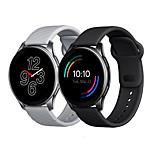 economico -OnePlus OnePlus Watch Intelligente Guarda per Android IP68 Impermeabile Schermo touch Monitoraggio frequenza cardiaca Pedometro Avviso di chiamata Monitoraggio del sonno Uomini donne