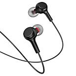 economico -HOCO M78 Auricolari in-ear cablato Jack audio da 3,5 mm PS4 PS5 XBOX Stereo HIFI nell'orecchio per Apple Samsung Huawei Xiaomi MI Cellulare
