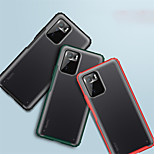 economico -telefono Custodia Per Xiaomi Per retro Redmi Note 9T Mi 10T Pro 5G Redmi Note 9 4G note10 + Mi 10T Lite 5G Mi 11 Pro Mi 11 Lite Mi 11 Ultra Redmi K40 / K40 Pro Resistente agli urti A prova di sporco