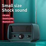 economico -JY-68 Altoparlanti Senza filo Bluetooth Scheda TF All'aperto Portatile Altoparlante Per Il computer portatile Cellulare TV
