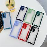 economico -telefono Custodia Per Xiaomi Per retro Mi 11 Xiaomi Mi 9T Redmi Note 8 Xiaomi Redmi Note 7 Pro Redmi K20 Redmi Note 8 Pro Xiaomi CC9 Pro Mi Note 10 Redmi 9A Redmi 9C Resistente agli urti A prova di