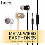 economico -HOCO M16 Auricolari in-ear cablato Jack audio da 3,5 mm PS4 PS5 XBOX Design ergonomico Stereo Dotato di microfono per Apple Samsung Huawei Xiaomi MI Cellulare