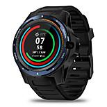 economico -Zeblaze THOR 5 Intelligente Guarda 1.39 pollice Misura dello schermo Impermeabile Schermo touch GPS ECG + PPG Pedometro Avviso di chiamata Cassa dell'orologio da 50 mm per Android Uomini donne