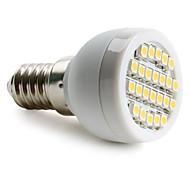 abordables -1pc 1.5 W Spot LED 150lm E14 G9 E26 / E27 24 Perles LED SMD 2835 Blanc Chaud Blanc Froid Blanc Naturel 220-240 V