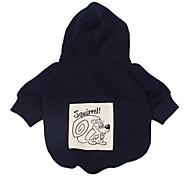 abordables -Chien Pulls à capuche Vêtements pour chiots Animal Vêtements pour Chien Vêtements pour chiots Tenues De Chien Costume pour fille et garçon chien Coton XS S M L