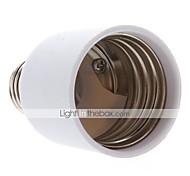 abordables -E27 à E40 E40 85-265 V Plastique Douille ampoule