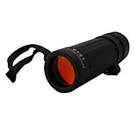 economico -8 X 21 mm Monocolo Generico Completamente rivestito K9 Visione notturna Gomma da cancellare