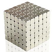 abordables -216 pcs 5mm Jouets Aimantés Blocs de Construction Aimants de terres rares super puissants Aimant Néodyme Cube casse-tête Aimant Cube Aimant carré Aimant Magnétique Adulte Garçon Fille Jouet Cadeau